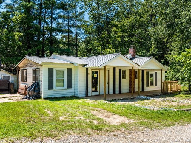 5 Hazel Lily Lane, Asheville, NC 28803 (#3426688) :: Homes Charlotte