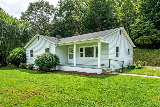 98 Curtis Parker Road, Alexander, NC 28701 (#3426689) :: The Temple Team