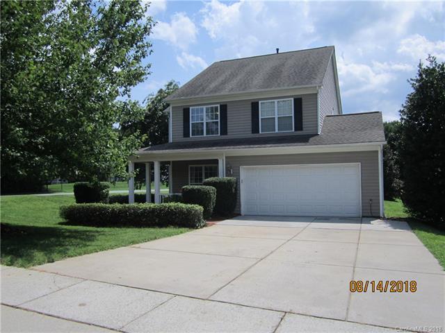 2405 Carmathen Road, Charlotte, NC 28269 (#3426700) :: Homes Charlotte