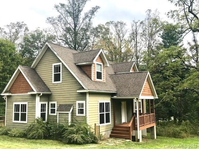 18 Mountain View Avenue #5, Black Mountain, NC 28711 (#3426727) :: Keller Williams Biltmore Village