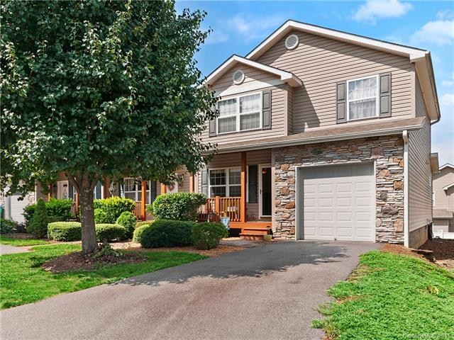 107 Loch Haven Road, Swannanoa, NC 28778 (#3426745) :: Puffer Properties