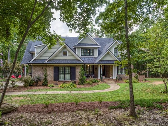 6618 Old Settlers Road, Waxhaw, NC 28173 (#3426748) :: Exit Mountain Realty