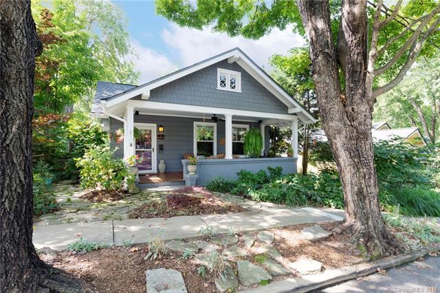 57 Woodward Avenue, Asheville, NC 28804 (#3426753) :: LePage Johnson Realty Group, LLC