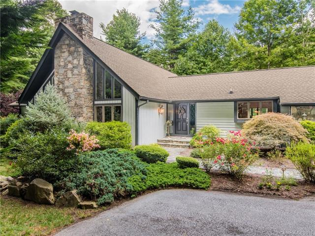 228 Kenmure Drive, Flat Rock, NC 28731 (#3426764) :: High Performance Real Estate Advisors