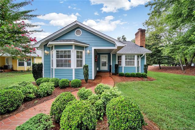 307 Mulberry Village Lane, Fort Mill, SC 29715 (#3426779) :: RE/MAX Metrolina
