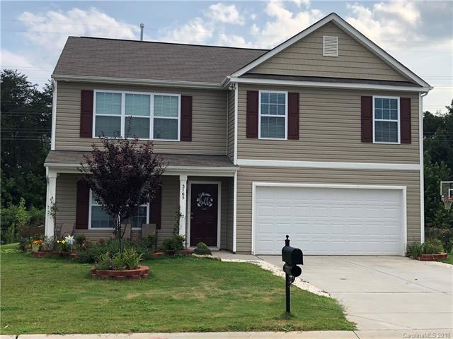 3765 Hope Marian Street, Gastonia, NC 28052 (#3426801) :: LePage Johnson Realty Group, LLC