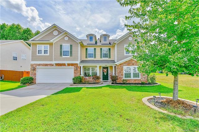 10016 Markus Drive #213, Mint Hill, NC 28227 (#3426817) :: High Performance Real Estate Advisors