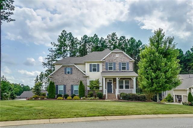 320 Holdsworth Drive, Mount Holly, NC 28120 (#3426831) :: LePage Johnson Realty Group, LLC