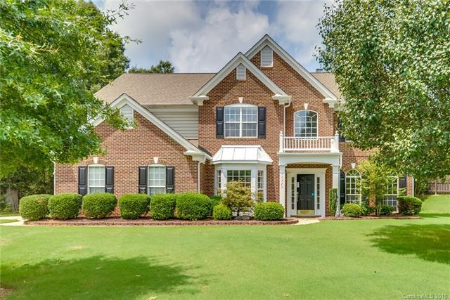 10325 Merlin Meadows Court, Charlotte, NC 28277 (#3426833) :: RE/MAX Metrolina