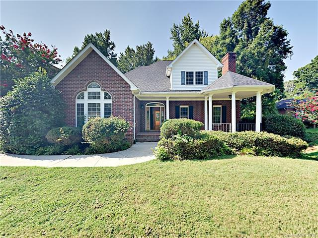 7212 City View Drive, Charlotte, NC 28212 (#3426865) :: RE/MAX Metrolina