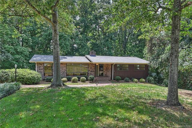 2127 Sagamore Road, Charlotte, NC 28209 (#3426880) :: RE/MAX Metrolina
