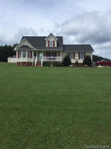 1040 Creekside Drive, Lincolnton, NC 28092 (#3426895) :: The Temple Team