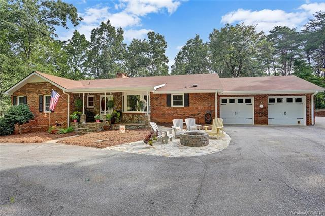 1083 Mountain Laurel Drive #61, Columbus, NC 28722 (#3426922) :: Rinehart Realty