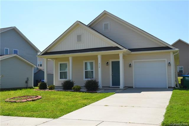 510 Landis Oak Way, Landis, NC 28088 (#3426925) :: LePage Johnson Realty Group, LLC