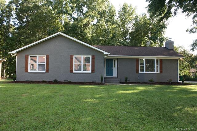 5420 Bannock Glen Drive, Charlotte, NC 28212 (#3426941) :: RE/MAX Four Seasons Realty