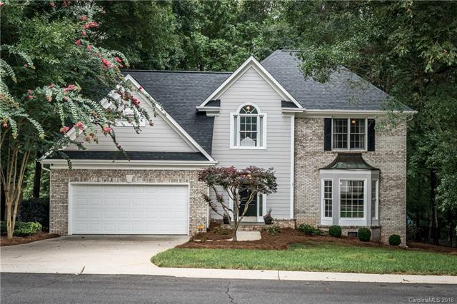 584 Cranborne Chase, Fort Mill, SC 29708 (#3426952) :: RE/MAX RESULTS