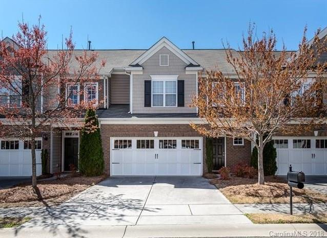 6711 Dusty Saddle Road, Charlotte, NC 28277 (#3426956) :: RE/MAX RESULTS