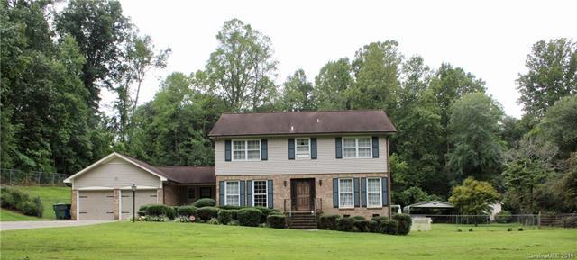 302 5th Street Place NE, Conover, NC 28613 (#3426978) :: LePage Johnson Realty Group, LLC