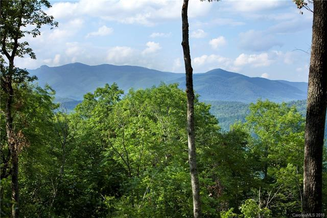 930 Richland Ridge Road #6, Lake Toxaway, NC 28747 (#3426994) :: Exit Mountain Realty