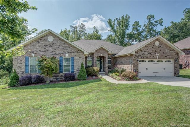 3357 Knighton Lane #42, Gastonia, NC 28056 (#3427051) :: The Andy Bovender Team