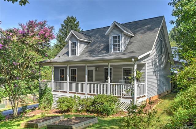 147 Hudson Street, Asheville, NC 28806 (#3427055) :: Phoenix Realty of the Carolinas, LLC