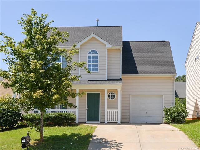 8004 Mcgarry Trail, Charlotte, NC 28214 (#3427064) :: Charlotte Home Experts