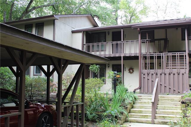 131 Essex Circle A, Brevard, NC 28712 (#3427085) :: Puffer Properties