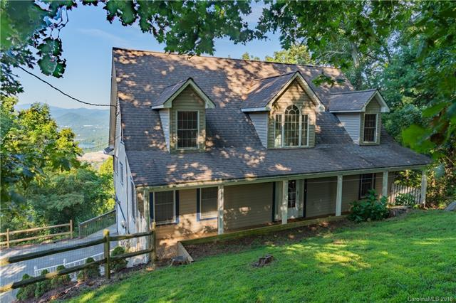 40 Crestwood Drive, Arden, NC 28704 (#3427096) :: High Performance Real Estate Advisors