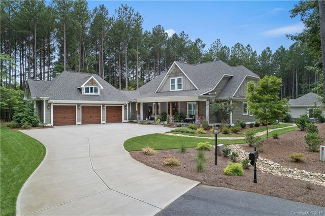 8802 Hillstone Court, Sherrills Ford, NC 28673 (#3427099) :: Homes Charlotte