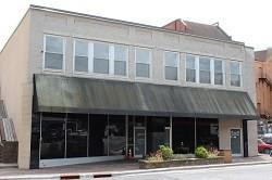 247 1st Avenue NW, Hickory, NC 28601 (#3427108) :: Exit Mountain Realty