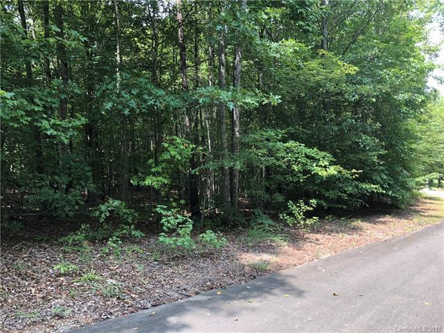 Lot 6 Saratoga Woods Drive, Waxhaw, NC 28173 (#3427130) :: Caulder Realty and Land Co.