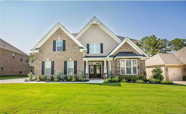 3037 Chasbury Park Drive #55, Waxhaw, NC 28173 (#3427134) :: Rowena Patton's All-Star Powerhouse