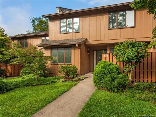 532 Crowfields Lane, Asheville, NC 28803 (#3427175) :: RE/MAX Four Seasons Realty