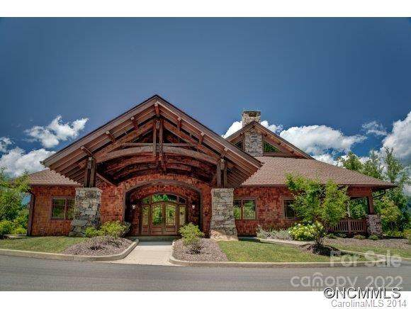 8 Crockett Ridge Road, Black Mountain, NC 28711 (#3427185) :: LePage Johnson Realty Group, LLC