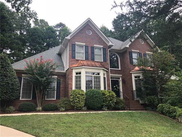 9905 Duane Court, Huntersville, NC 28078 (#3427205) :: LePage Johnson Realty Group, LLC