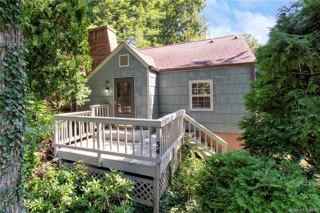 34 Canterbury Road, Asheville, NC 28805 (#3427208) :: LePage Johnson Realty Group, LLC