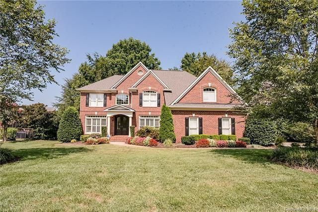 9409 Titus Lane 745A, Huntersville, NC 28078 (#3427209) :: Zanthia Hastings Team