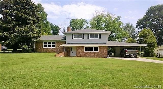 1007 Arden Drive, Monroe, NC 28112 (#3427238) :: RE/MAX RESULTS