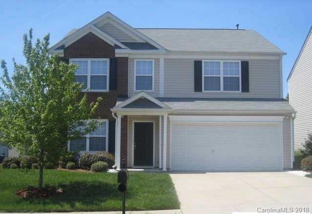 2124 Speedwell Court #85, Charlotte, NC 28213 (#3427248) :: Rowena Patton's All-Star Powerhouse