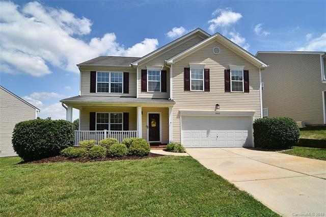 3843 Cameron Creek Drive, Matthews, NC 28105 (#3427249) :: Robert Greene Real Estate, Inc.