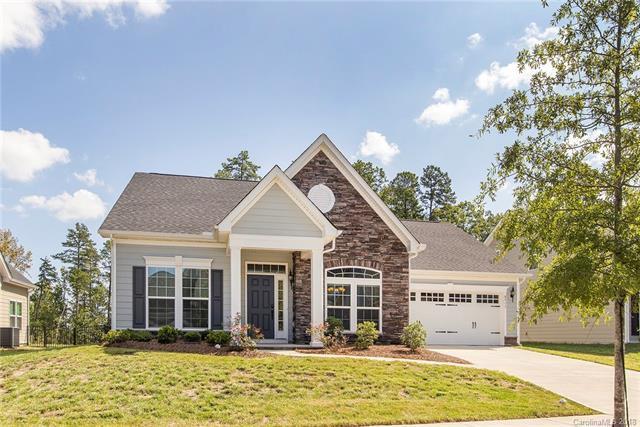 8917 Keller Court, Huntersville, NC 28078 (#3427252) :: Cloninger Properties