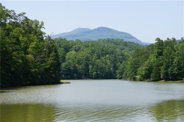 0 Shannons Walk Lot 128, Lake Lure, NC 28746 (#3427253) :: The Premier Team at RE/MAX Executive Realty