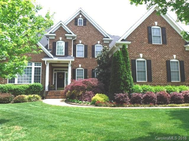 3004 Providence Forest Drive, Weddington, NC 28104 (#3427266) :: LePage Johnson Realty Group, LLC