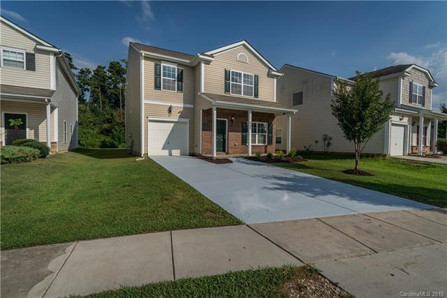 9208 Newfield Street, Charlotte, NC 28216 (#3427338) :: High Performance Real Estate Advisors