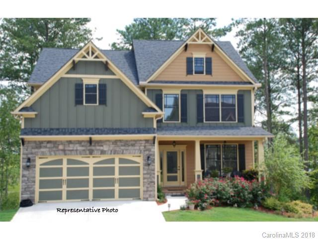 831 Naples Drive #6, Davidson, NC 28036 (#3427357) :: Odell Realty