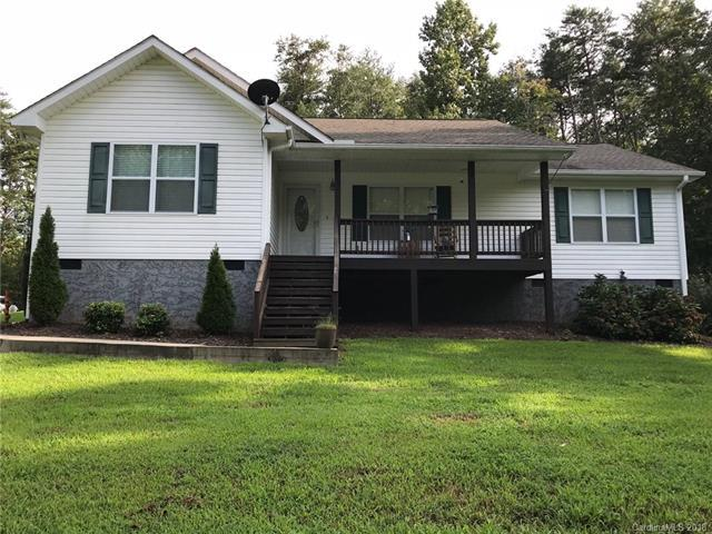 43 Dunigan Drive #62, Columbus, NC 28722 (#3427379) :: LePage Johnson Realty Group, LLC