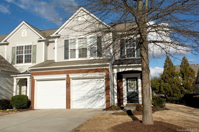 10019 Garrison Watch Avenue #167, Charlotte, NC 28277 (#3427420) :: Exit Mountain Realty