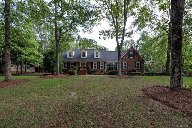 1832 Sardis Drive, Lancaster, SC 29720 (#3427428) :: Roby Realty