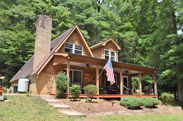 3430 Rose Creek Road, Morganton, NC 28655 (#3427439) :: The Ramsey Group