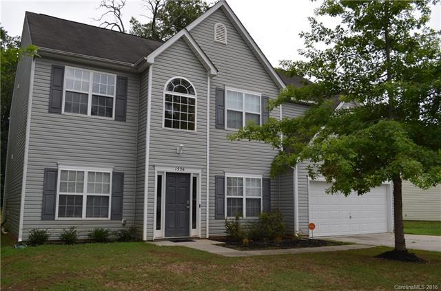 1526 Peachcroft Road, Charlotte, NC 28216 (#3427456) :: Exit Mountain Realty